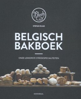 Belgish Bakboek