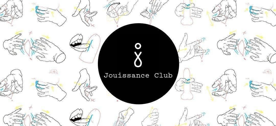 JouissanceClub